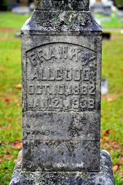 Frank Y. Allgood