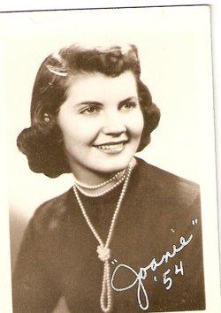 Joan Elizabeth <i>Howarth</i> Leneaugh