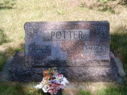 Jesse Elmer Potter