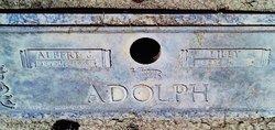 Albert J. Adolph