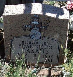 Francisco Casaus