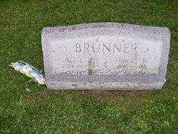 Alice Brunner