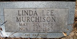 Linda Lee Murchison