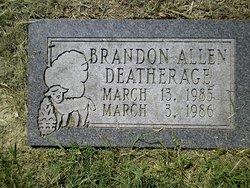 Brandon Allen Deatherage