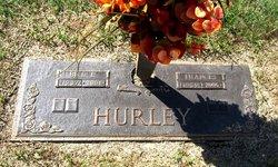 Frances <i>Williams</i> Hurley