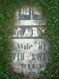 Mary Ann <i>Vail</i> Swezy