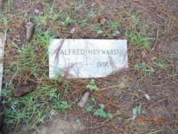 Alfred Heyward