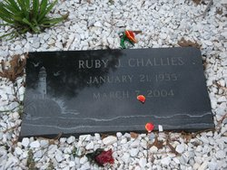 Ruby Jeanette <i>Sears</i> Challies