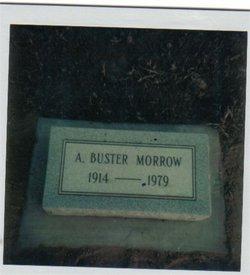 Albert Buster Morrow