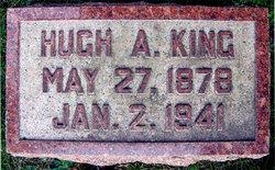 Hugh Alexander King