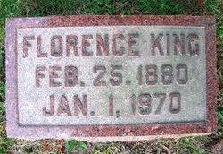 Florence E Mini <i>Bushey</i> King