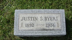 Justin S. Byers