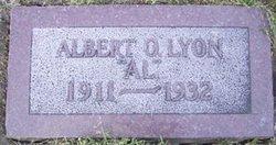Albert O. Al Lyon