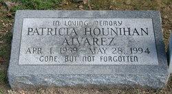 Patricia <i>Hounihan</i> Alvarez