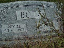 Mildred L <i>Gearhart</i> Botz