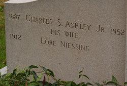 Charles S. Ashley, Jr