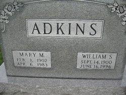 Mary Ellen <i>Mays</i> Adkins