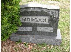 Earle Patrick Morgan