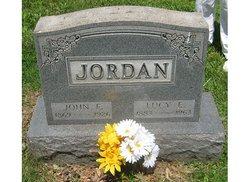 James Edgar Jordan