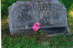Ollie B <i>Owensby</i> Bramlett