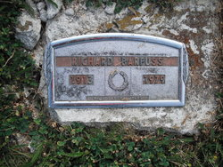 Richard Barfuss