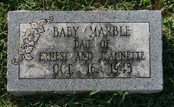 Baby Marble
