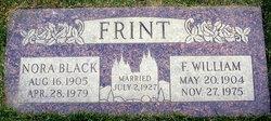 Floyd William Bill Frint