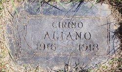 Cirino Aliano