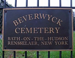 Beverwyck Cemetery
