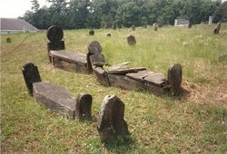 Sugar Creek Baptist Church Cemetery