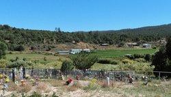 Gallina Community Cemetery