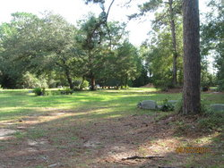Marlow Memorial Cemetery