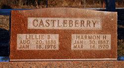 Harmon Hartwell Castleberry