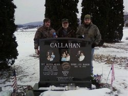 Keith Alan Callahan