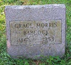 Grace <i>Morris</i> Babcock
