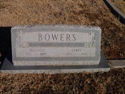 Mildred Mae <i>Rose</i> Bowers