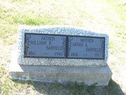 William R. Barfield