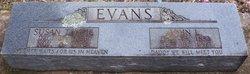 Susan Tempie <i>Taylor</i> Evans