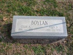 John B Jack Boylan, Jr
