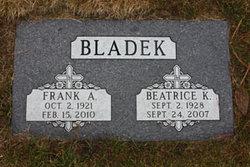 Beatrice K. Bladek
