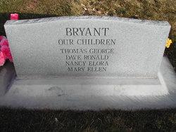 Ruthell <i>Roundy</i> Bryant