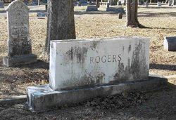 William Rolf Rogers, Jr.