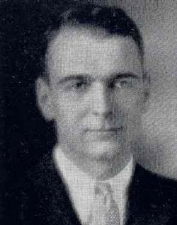 Julius Palmer, II