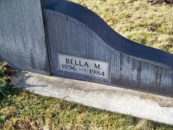 Bella M Alexander