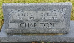 Nellie Viola <i>Olandt</i> Charlton