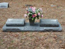 Dr Harold Francis Doc Bonifield