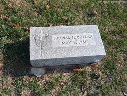 Thomas Henry Boylan