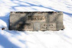 Emily Ruth <i>Laffoon</i> Barr