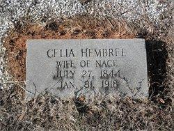 Celia <i>Bagwell</i> Emory