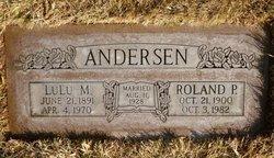 LuLu <i>Mortensen</i> Andersen